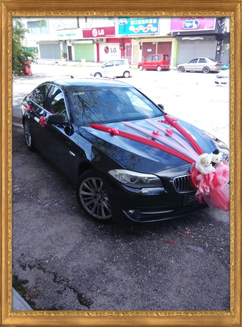 Car Decoration Weding Diy Wedding Car Decoration Tips Do It Yourself Deco