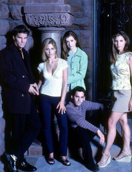 Buffy 2 Season