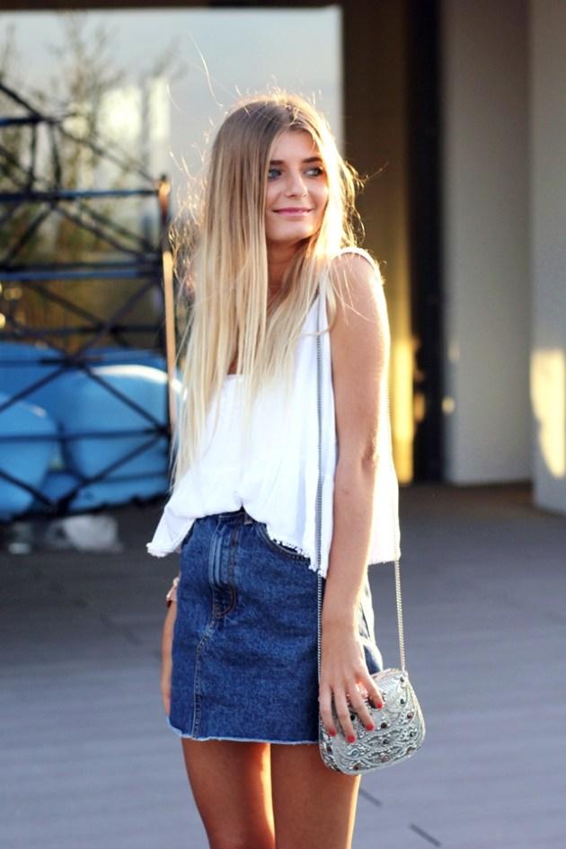 Modebloggerin Laura war auf dem Blogger-Event von mister*lady und berichtet von dem Blogger-Event.