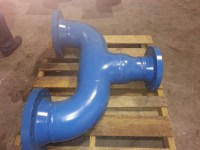 Stainless Steel Pipe & Fittings | Hypro Plastics - Calgary ...