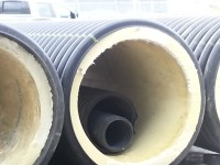 Pre Insulated Pipe | Hypro Plastics - Calgary Leader HDPE ...