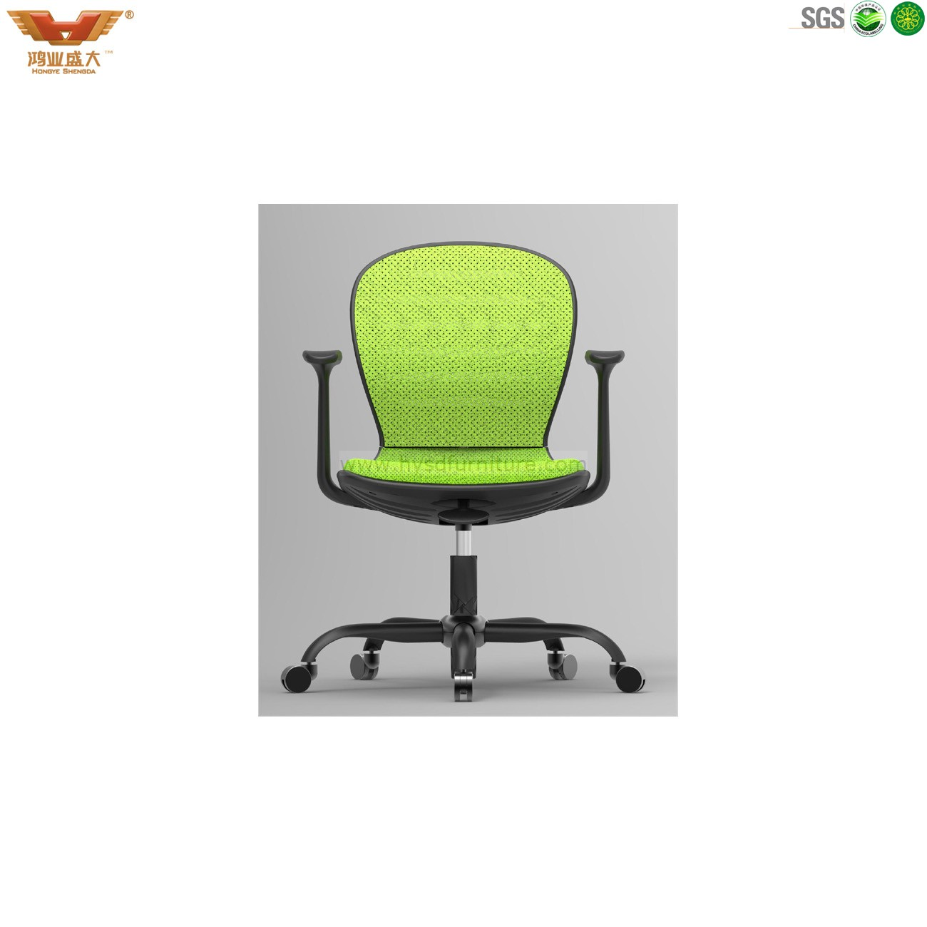 Colorful Desk Chairs Fashion And Colorful Computer Office Chair Hongye