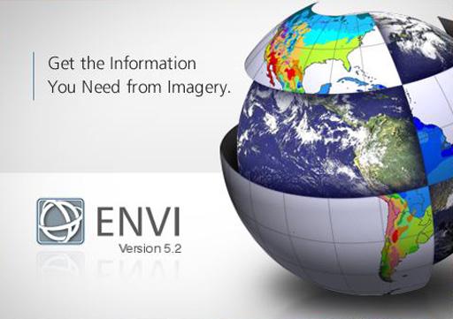 Envi 5.2