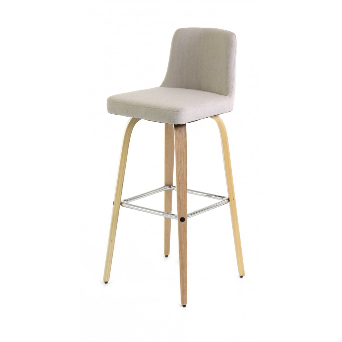 Songmics Lot De 2 Tabourets De Bar Stool Avis Chaise De Bar Tissu Comparatif Quels Sont Les