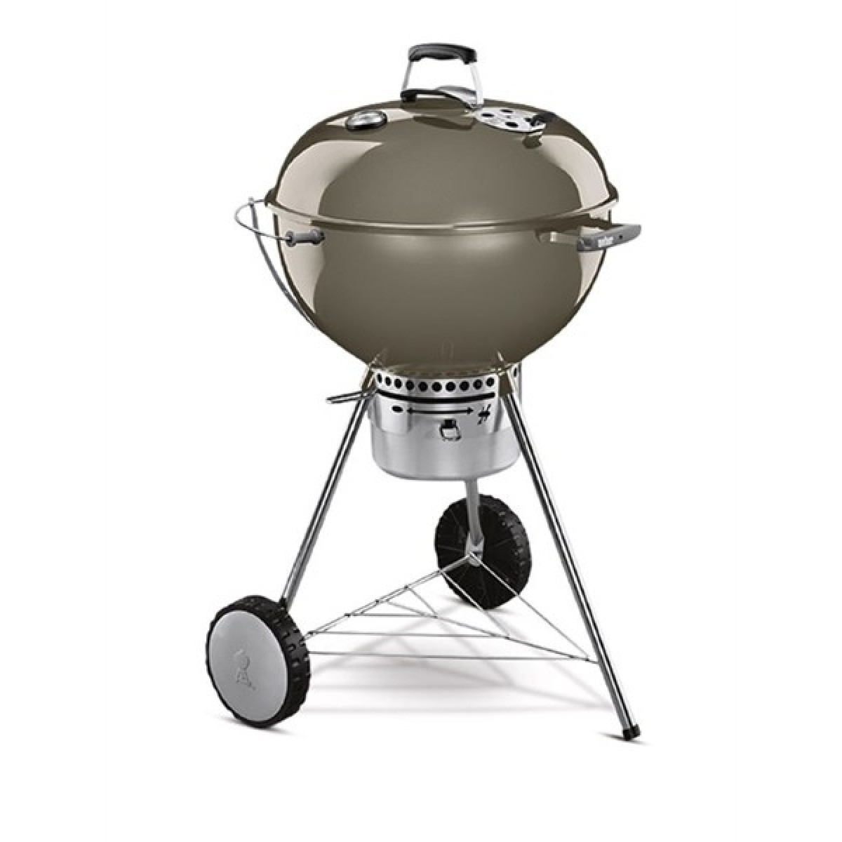 Weber Grill 57 Cm Gbs Weber Master Touch Weber Master Touch Gbs Black Charcoal