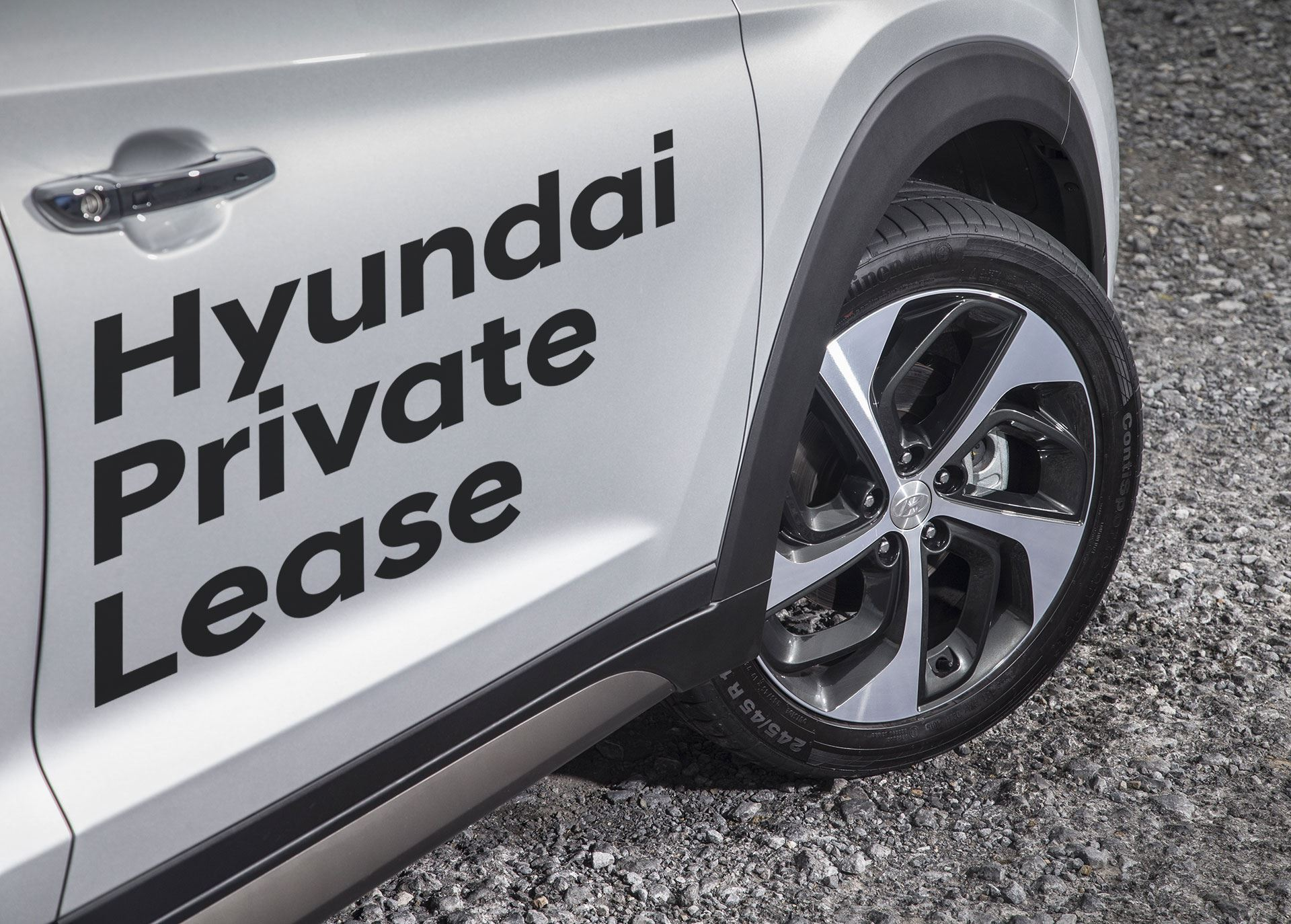 Private Lease Hyundai Privé Een Nieuwe Hyundai Leasen Met Hyundai Private Lease