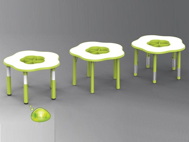 Preschool Furniture Children Tables Chiars Quincunx