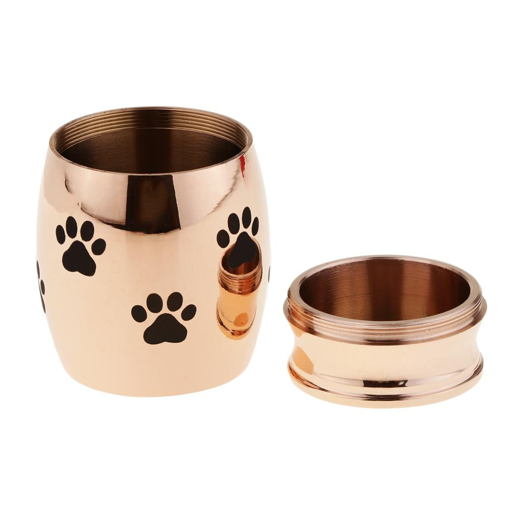 Mini Urn 1 6inch For Human Pet Ashes Cremation Memorial - Mini Urn