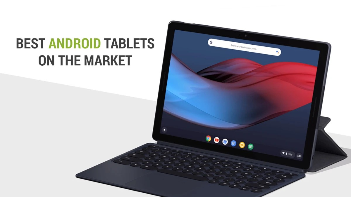 Küchenplaner Tablet Android Best Android Tablets To Buy Right Now - Phonearena
