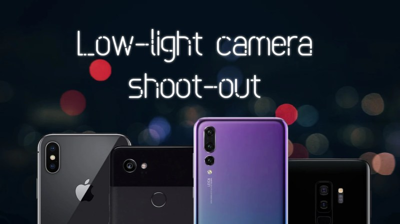 Large Of Best Low Light Camera