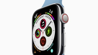 Apple Watch Series 5 (2019): release date, price, news and leaks - PhoneArena