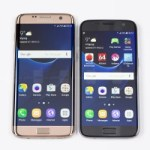 Edge Samsung Galaxy S