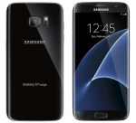 Samsung Galaxy S Edge Colors