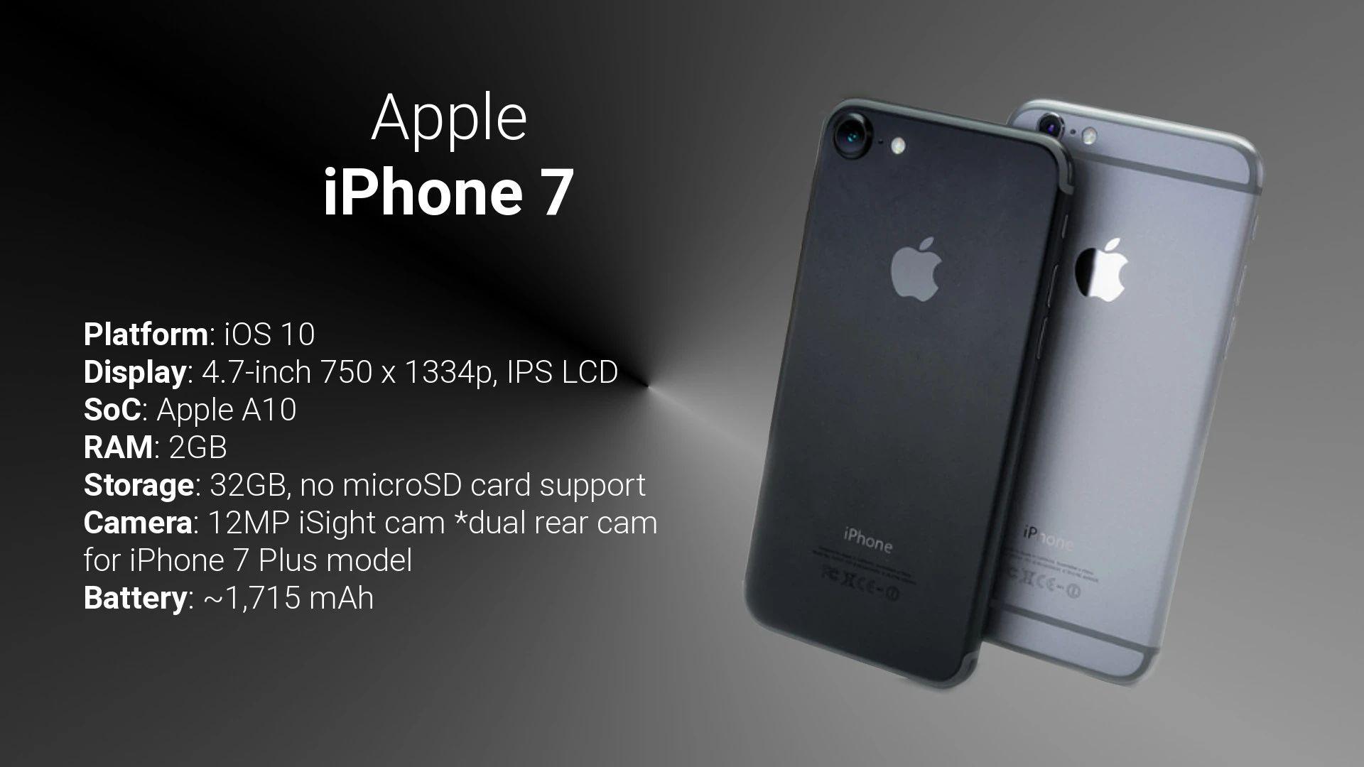 Samsung galaxy note 7 vs apple iphone 7 7 plus