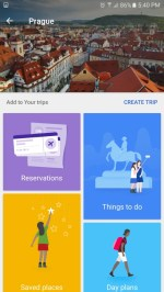 Google Trips App For Roid And IOS Goes Official