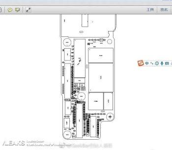 iphone 4 logic board diagram