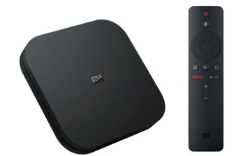 Xiaomi Mi Box S Comes To The Us With 4k Android Tv