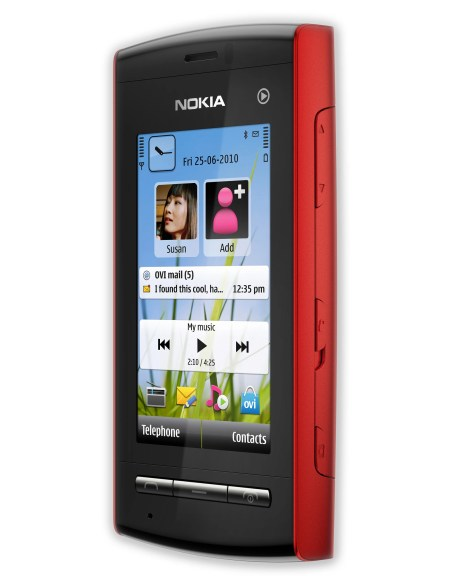 Nokia 5250 Gsmland
