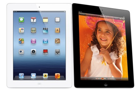Outer Dimensions Of Ipad