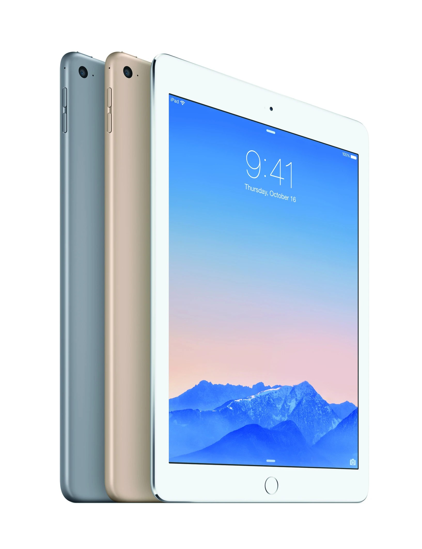 Ipad Air 2 Apple Ipad Air 2 Specs