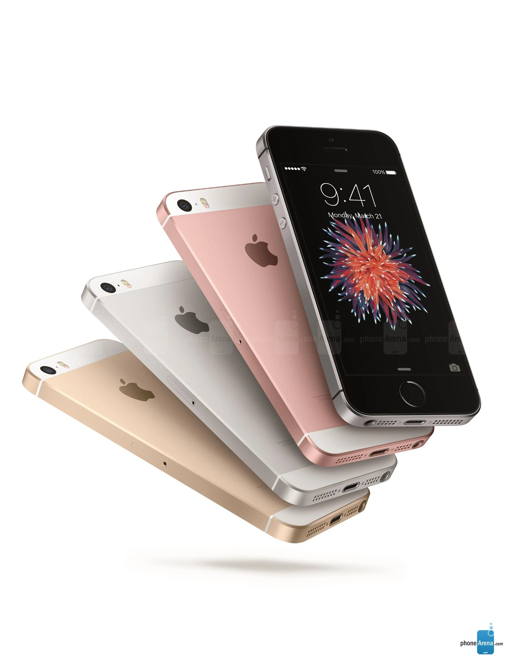 Iphone Se Apple Iphone Se Specs