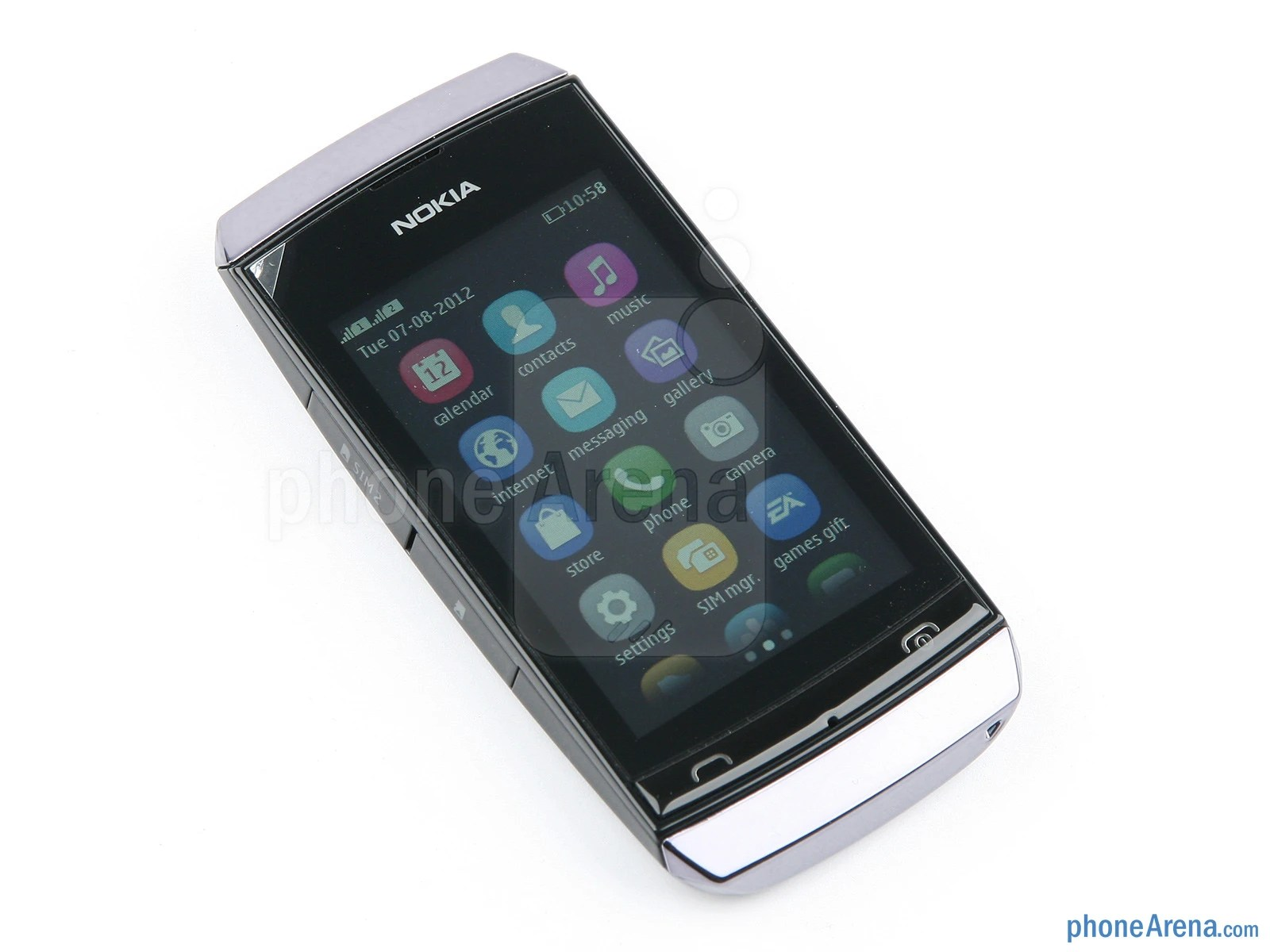 All Things We Like Nokia Asha 305 Review