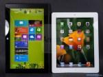 Microsoft Surface Pro Vs IPad