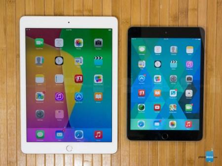 Ipad Mini Ipad Air Difference