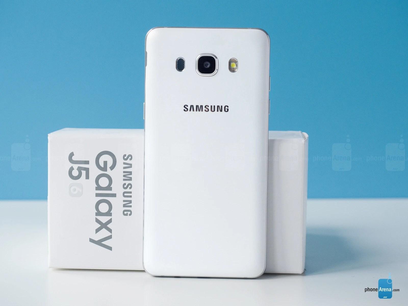 Samsung Galaxy S8 Wallpaper Hd Samsung Galaxy J5 2016 Review
