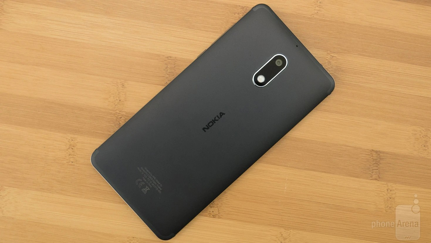 Nokia 6 Arte Black Video Nokia 6 Review Phonearena