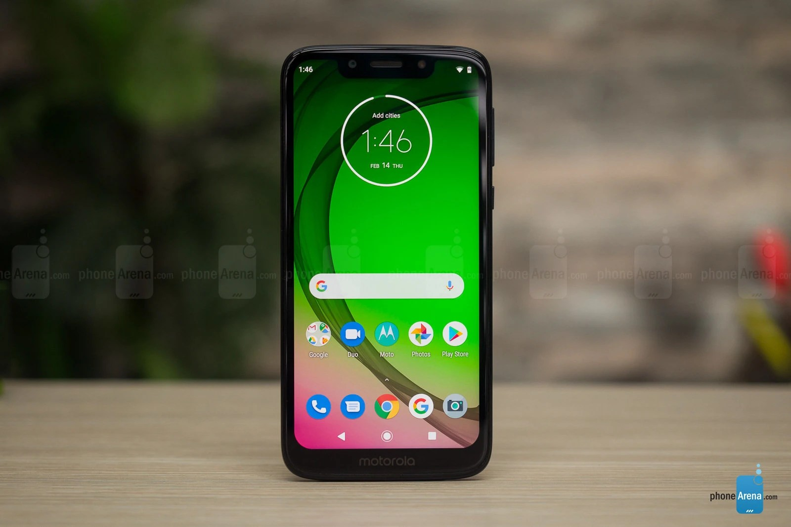 Motorola Moto G7, G7 Plus, G7 Power and G7 Play Review - PhoneArena