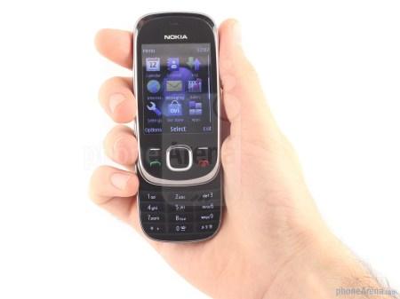 Nokia 7230 3g Review