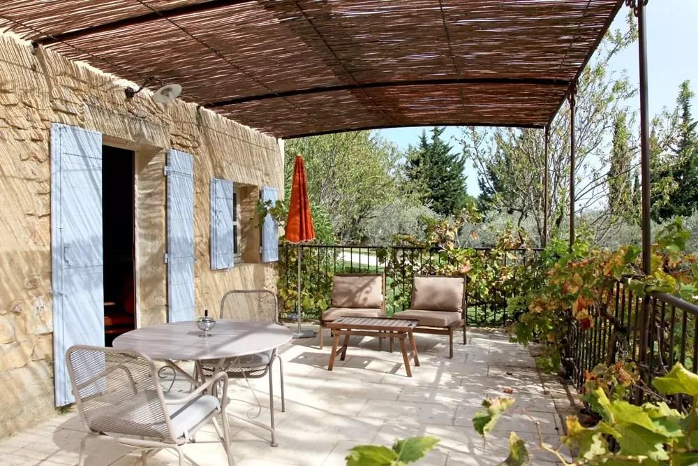 Idee Decoration Terrasse