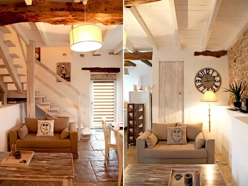 Chambre Luxe Chalet | Campsite France St Malo - Dinan - Camping ...
