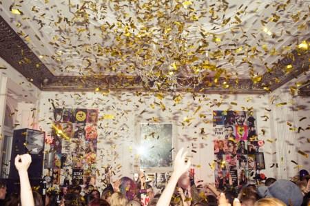 Most Lavish Parties