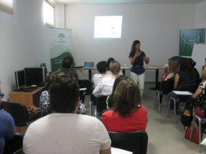 Conferencia Emprendimiento