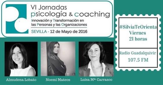 Jornadas de psicología y coaching