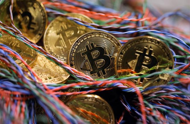 Cryptocurrencies Resume Selloff as One-Day Recovery Fizzles By Bloomberg
