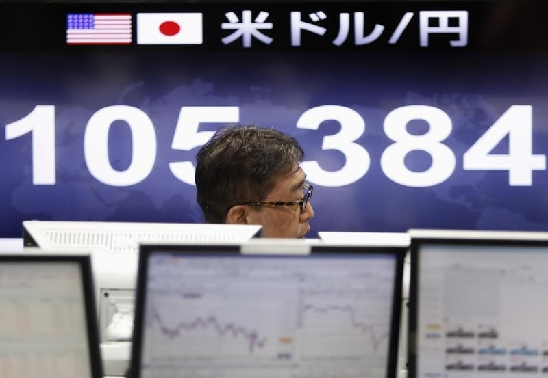 Japan stocks higher at close of trade; Nikkei 225 up 011 By