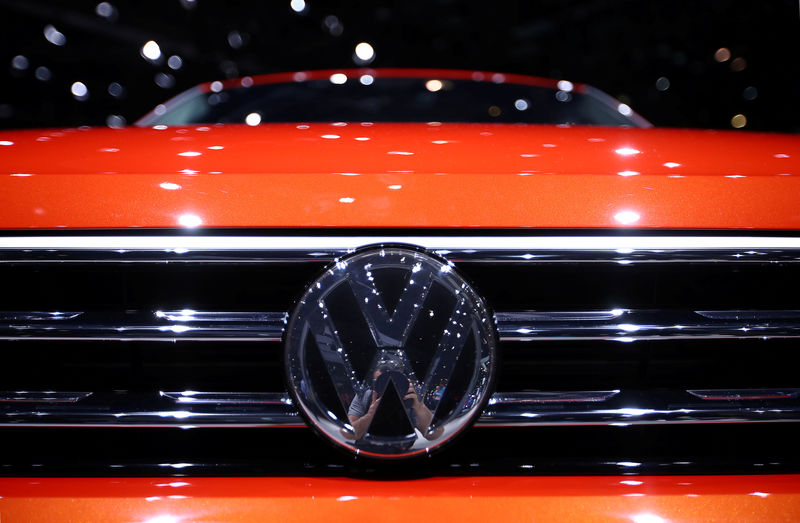 Volkswagen may face US SEC lawsuit over failure to disclose