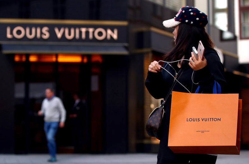 With \u0027pop-ups\u0027 and menswear, Vuitton aims to keep luxury crown By
