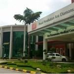 マレーシアで子供がデング熱にかかった