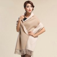 Buy Wholesale Top Grade Long Wool Shawls Berber Fleece ...