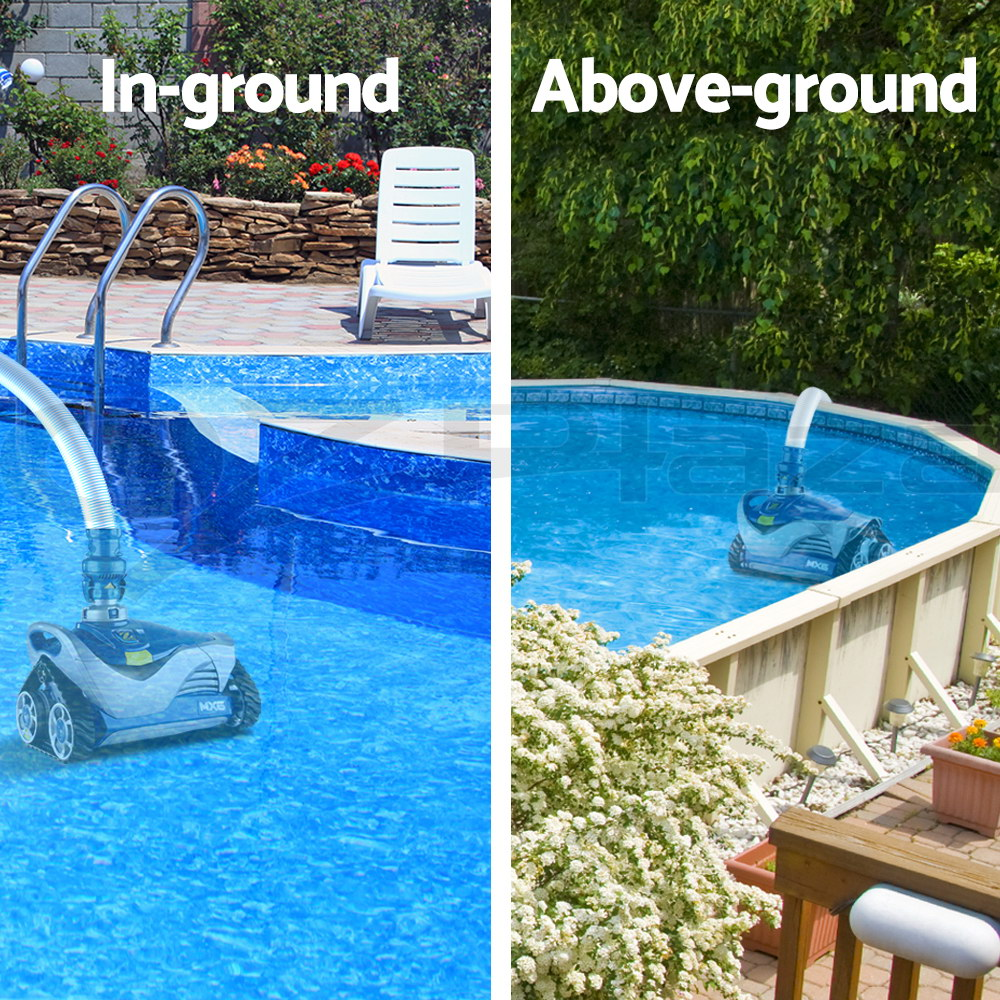 Aquaneo Wc Zodiac T3 Pool Cleaner Instructions