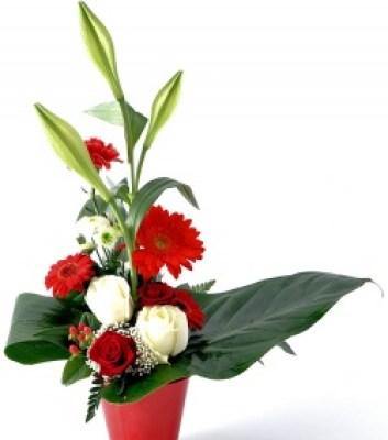{Pot aux roses}