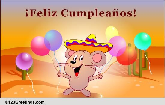 Best 25+ Happy birthday in spanish ideas on Pinterest Birthday - anniversary cards printable