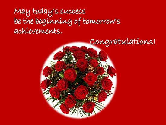Congratulations Are In Order Free New Job eCards, Greeting Cards