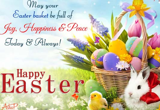 Easter Cards, Free Easter Wishes, Greeting Cards 123 Greetings