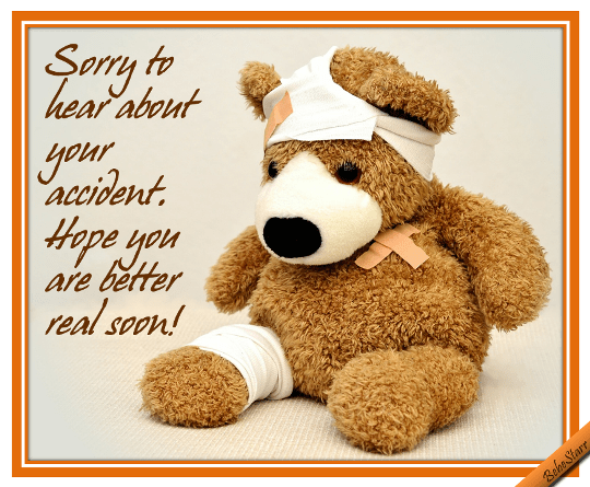 Best Friend Birthday Quotes Wallpaper Poor Baby Free Get Well Soon Ecards Greeting Cards 123