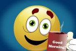 Good Morning Smiley